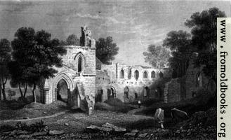 43.—Basingwork Abbey