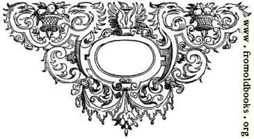 Printers' Ornament