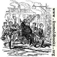 5th November: Guy Fawkes