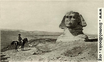 Napoleon and the Sphinx