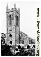 114. Village Churches of the Decorated Period: Whissendine, Rutland.