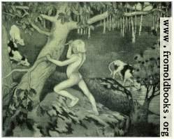 Kullervo as a Boy