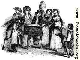 Street Music—1789.