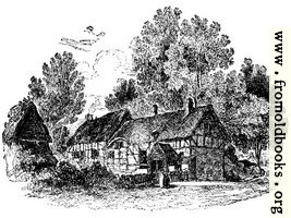 Shottery Cottage