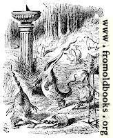 Slivy Toves and the Borogroves
