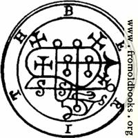 28. Seal of Berith.