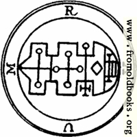 40. Seal of Räum.