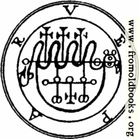42. Seal of Vepar, Second form.