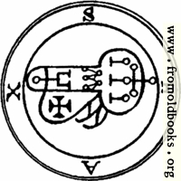 44. Seal of Shax.
