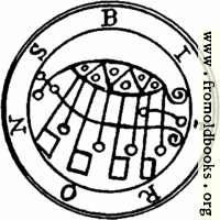 46. Seal of Bifrons.