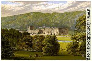 Chatsworth.