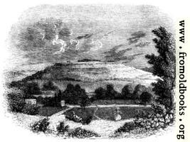 23.—Remains of Old Sarum