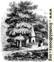 55.—Welsh Pigsty.