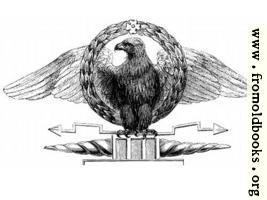 85.—Roman Eagle.