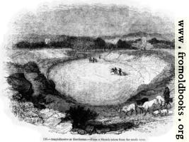 126.—Amphitheatre at Dorchester.