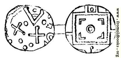 233.—Silver Coin.