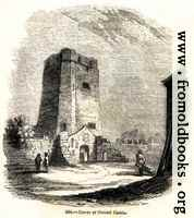 396.—Tower of Oxford Castle