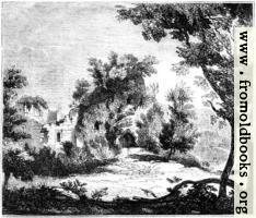 422.—Goodrich Castle