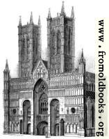 576.—Lincoln Cathedral.