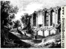 823.—Great Hall, Kenilworth