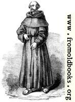 1028.—Franciscan, or Grey Friar
