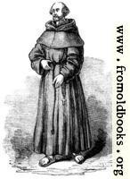 1028.—Franciscan, or Grey Friar