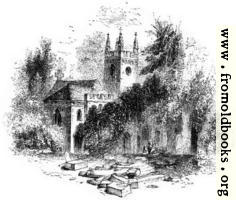 1304.—Chapel at Guy's Cliff