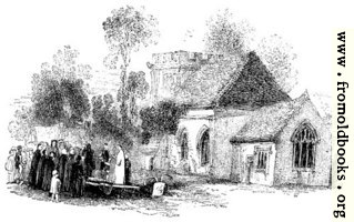 1315.—Weston Church.