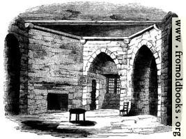 1532.—Interior of the Beauchamp Tower
