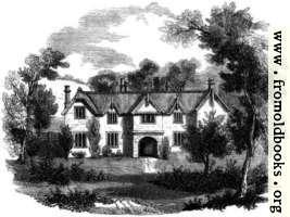 1534.—Hayes Farm, Devonshire
