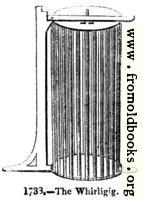 1733.—The Whirligig