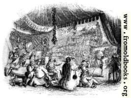 1805.—Arthur's Show.