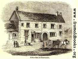 2106.—Inn at Charmouth.