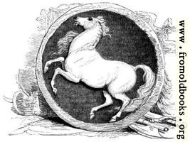 The Standard of the White Horse