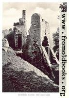 [p.107] Restormel Castle, Cornwall
