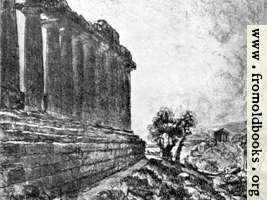 IV. From Temple to Temple, Girgenti