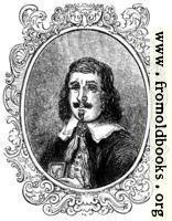 Title Page Detail: Francis Quarles