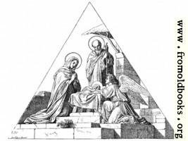 La Sainte Crèche