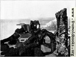 Hastings: The Castle.