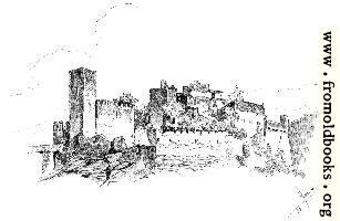 Khaya (Kaja) Castle