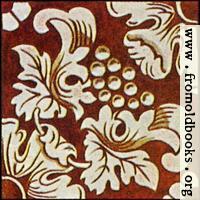 Dutch Delft ceramic tile 11