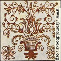 Dutch Delft ceramic tile 25