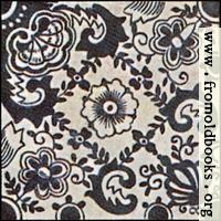 Dutch Delft ceramic tile 26