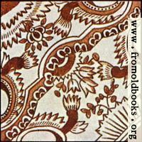 Dutch Delft ceramic tile 33