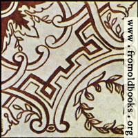 Dutch Delft ceramic tile 35