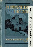 Front Cover, In Unfamiliar England