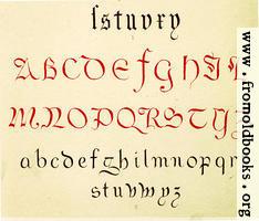 Plate 71.—Fifteenth century No. 1b.