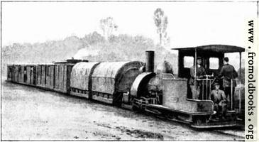 Darjeeling Railway 1