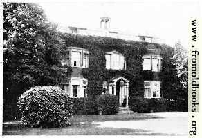 Gad's Hill Place, near Rochester (Kent, UK)