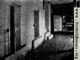 Prison Cells (wallpaper version)